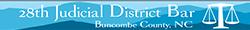 28th Judicial District Bar, Buncombe County, NC